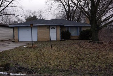 3116 19th Street, Rockford, IL 61109 - #: 10145030