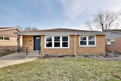 749 S Fairfield Avenue, Elmhurst, IL 60126 - #: 10145039
