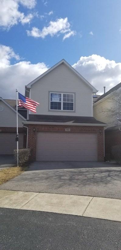 502 Goodwin Drive, Bolingbrook, IL 60440 - MLS#: 10145047