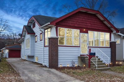 235 Waltham Street, Calumet City, IL 60409 - MLS#: 10145054