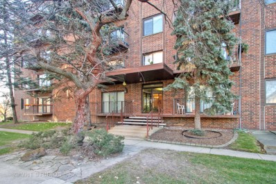 6505 N Nashville Avenue UNIT 504, Chicago, IL 60631 - #: 10145068