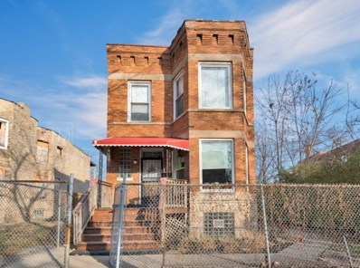 4208 W Wilcox Street, Chicago, IL 60624 - MLS#: 10145090