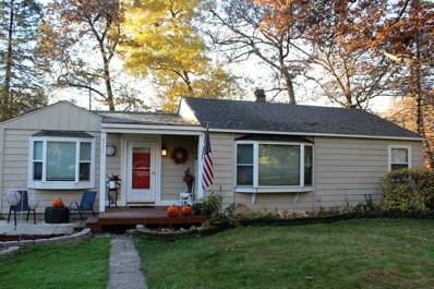 8911 Pine Avenue, Wonder Lake, IL 60097 - #: 10145105