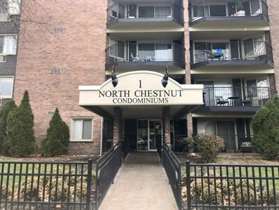 1 N Chestnut Avenue UNIT 2G, Arlington Heights, IL 60005 - #: 10145107
