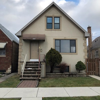 5805 S Tripp Avenue, Chicago, IL 60629 - MLS#: 10145119