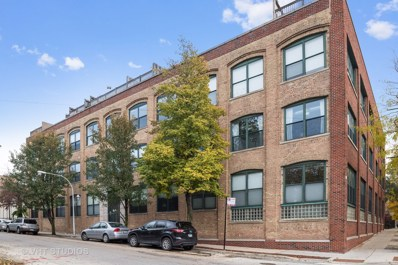 3201 N Ravenswood Avenue UNIT 211, Chicago, IL 60657 - #: 10145122