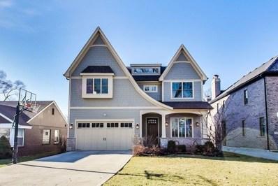 414 S Argyle Avenue, Elmhurst, IL 60126 - #: 10145137