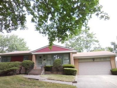 1616 W Grove Street, Arlington Heights, IL 60005 - MLS#: 10145143
