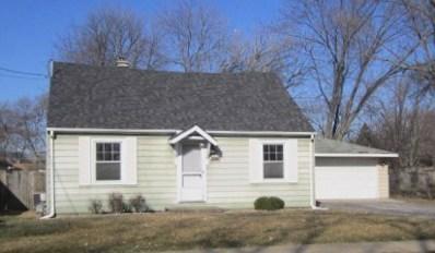 8608 Lavergne Avenue, Burbank, IL 60459 - #: 10145145