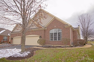 4080 Coyote Lakes Circle, Lake In The Hills, IL 60156 - #: 10145159