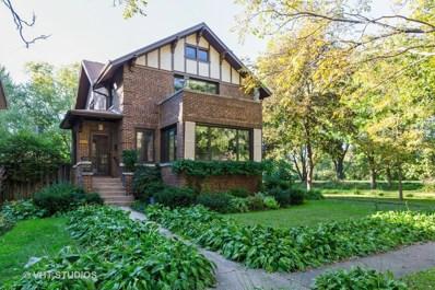 2244 Wesley Avenue, Evanston, IL 60201 - #: 10145187
