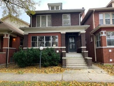 7312 S Eberhart Avenue, Chicago, IL 60619 - MLS#: 10145193