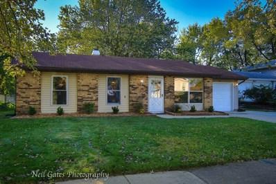 169 Mayfield Drive, Bolingbrook, IL 60440 - MLS#: 10145196