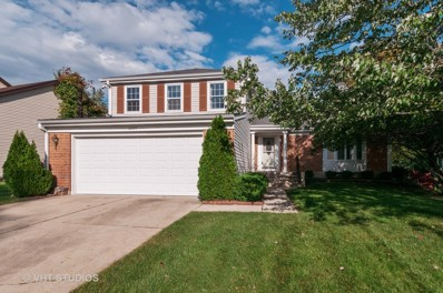 2287 Albright Lane, Wheaton, IL 60189 - MLS#: 10145207