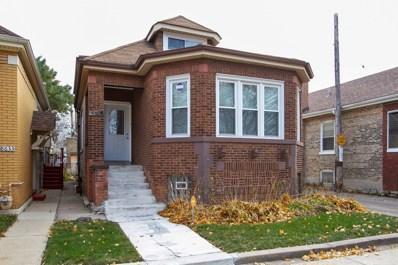 8635 S Ada Street, Chicago, IL 60620 - MLS#: 10145216