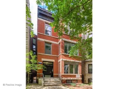 900 W Newport Avenue, Chicago, IL 60657 - MLS#: 10145237