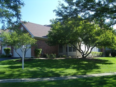 2202 Seaver Lane, Hoffman Estates, IL 60169 - #: 10145238