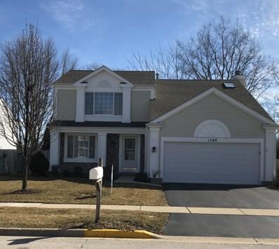 1389 Eastwood Drive, Aurora, IL 60506 - #: 10145241