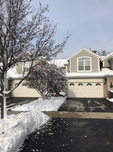 208 Foxfire Court, Downers Grove, IL 60515 - #: 10145246