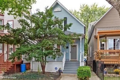 3732 N Troy Street, Chicago, IL 60618 - #: 10145252