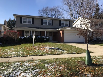 106 N Kaspar Avenue, Arlington Heights, IL 60005 - #: 10145265