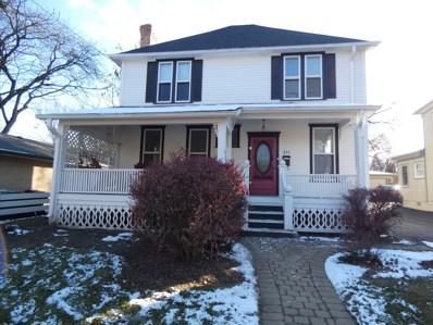 315 W Lincoln Avenue, Barrington, IL 60010 - #: 10145276