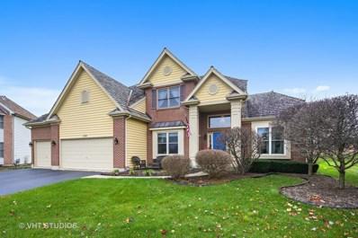 1250 Birchdale Lane, Aurora, IL 60504 - #: 10145292
