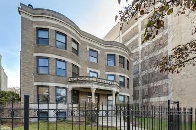 5611 N Winthrop Avenue UNIT BA, Chicago, IL 60660 - MLS#: 10145309