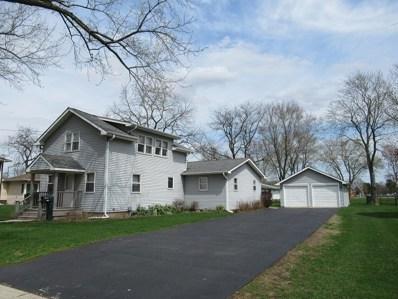 223 N Taylor Street, Marengo, IL 60152 - MLS#: 10145317