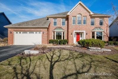 9 Danada Drive, Wheaton, IL 60189 - MLS#: 10145324