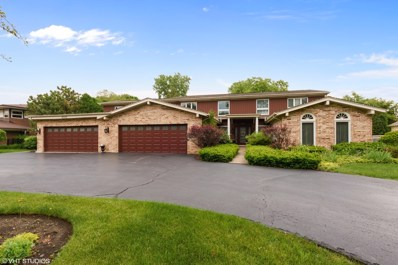 2541 Greenview Road, Northbrook, IL 60062 - #: 10145331