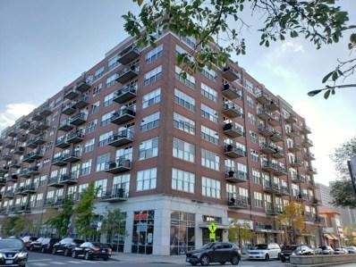 6 S Laflin Street UNIT 616, Chicago, IL 60607 - MLS#: 10145374