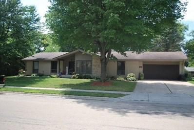 1038 Parkview Drive, Rochelle, IL 61068 - #: 10145376