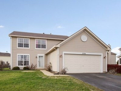 2506 Caliendo Circle, Montgomery, IL 60538 - MLS#: 10145384