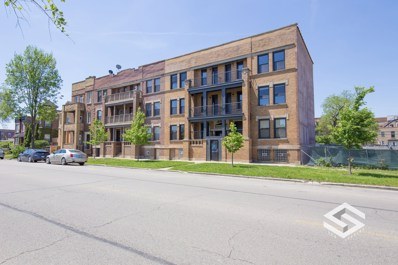 5010 S Prairie Avenue UNIT 2N, Chicago, IL 60615 - #: 10145386
