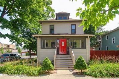 1150 S Humphrey Avenue, Oak Park, IL 60304 - #: 10145467