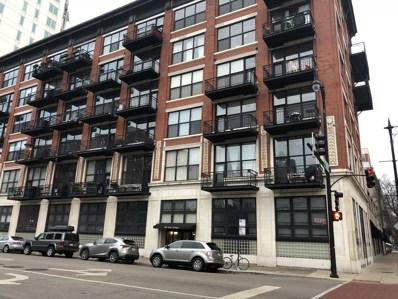 1601 S Michigan Avenue UNIT 402, Chicago, IL 60616 - MLS#: 10145475