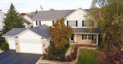 1499 Sutton Circle, Wauconda, IL 60084 - MLS#: 10145476