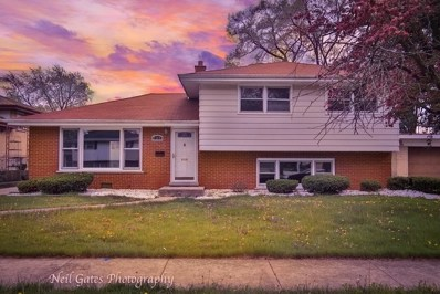 739 E 168th Place, South Holland, IL 60473 - MLS#: 10145497
