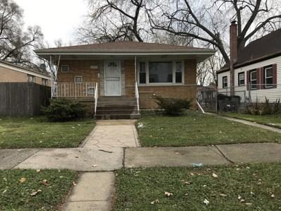 14929 Grant Street, Dolton, IL 60419 - MLS#: 10145522