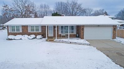 675 Hiawatha Drive, Elgin, IL 60120 - MLS#: 10145523