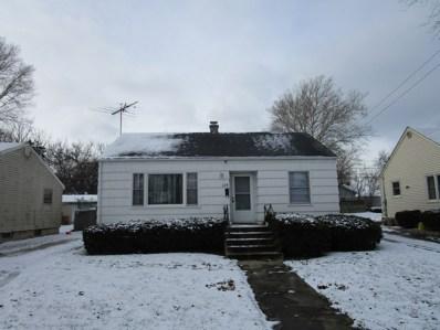 119 Davison Street, Joliet, IL 60433 - MLS#: 10145529