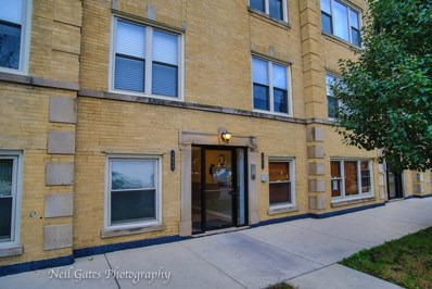 1951 N Monticello Avenue UNIT G, Chicago, IL 60647 - MLS#: 10145534