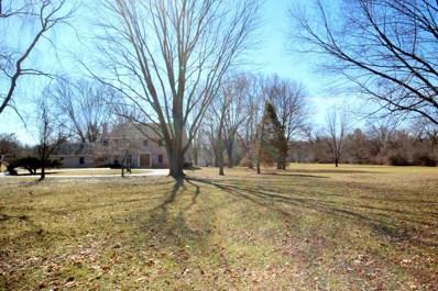 1903 Spring Creek Road, Barrington Hills, IL 60010 - MLS#: 10145554