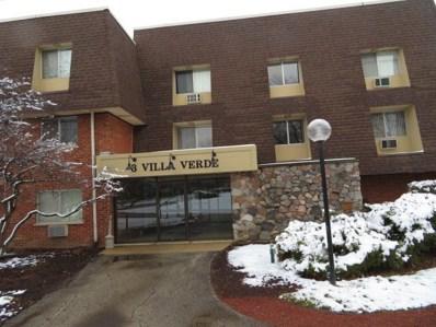3 Villa Verde Drive UNIT 3-116, Buffalo Grove, IL 60089 - MLS#: 10145586
