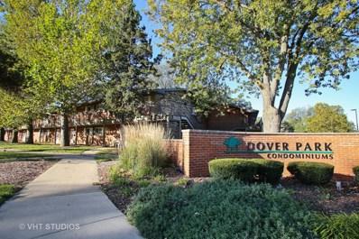 1500 S Busse Road UNIT 2D, Mount Prospect, IL 60056 - MLS#: 10145591