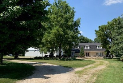 10605 Tabler Road, Morris, IL 60450 - #: 10145606