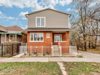 3843 W Ferdinand Street, Chicago, IL 60624 - MLS#: 10145686