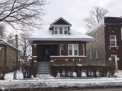 7821 S Loomis Boulevard, Chicago, IL 60620 - MLS#: 10145692