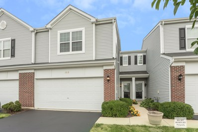 181 Willoughby Court UNIT B, Yorkville, IL 60560 - MLS#: 10145710